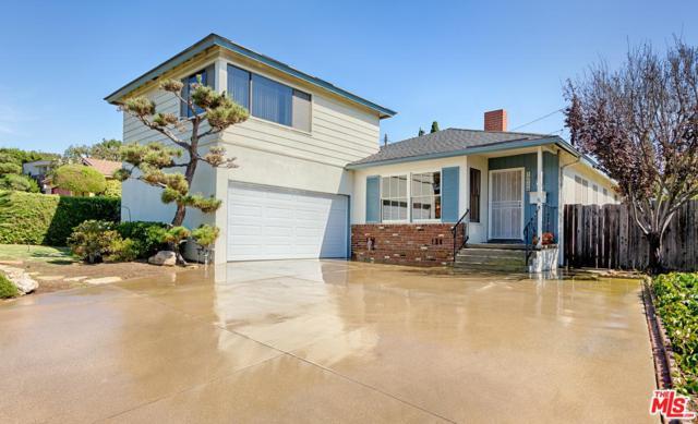 10756 Stephon Terrace, Culver City, CA 90230 (#17277400) :: TruLine Realty