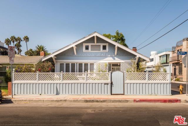 2313 Mckinley Avenue, Venice, CA 90291 (#17279352) :: DSCVR Properties - Keller Williams