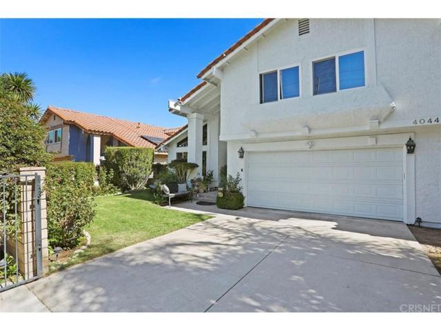 4044 Old Topanga Canyon Road, Calabasas, CA 91302 (#SR17234383) :: DSCVR Properties - Keller Williams