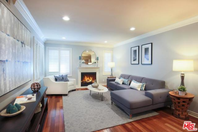 1262 S Barrington Avenue #303, Los Angeles (City), CA 90025 (#17267326) :: DSCVR Properties - Keller Williams