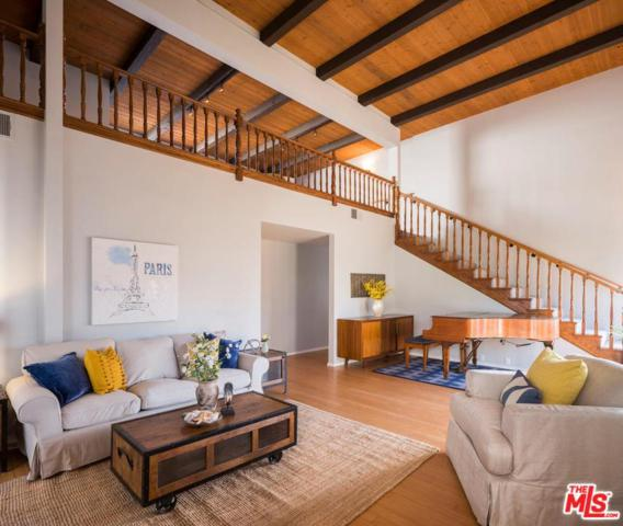 20 Ketch Street #2, Marina Del Rey, CA 90292 (#17278976) :: TruLine Realty