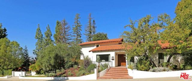 23579 Park Belmonte, Calabasas, CA 91302 (#17278966) :: DSCVR Properties - Keller Williams