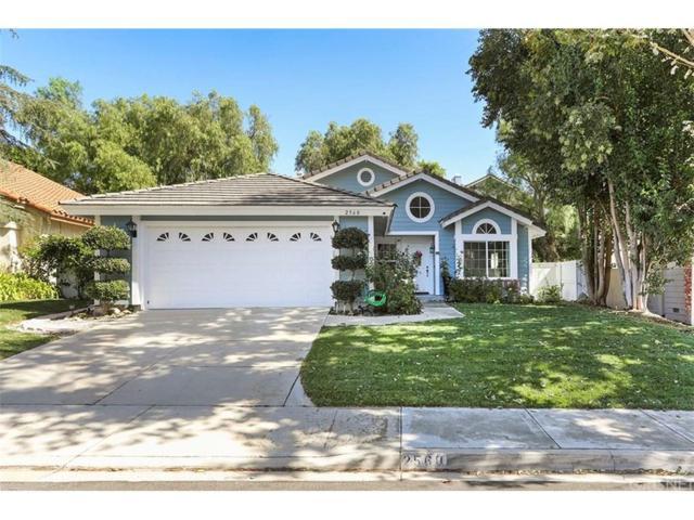 2560 Rikkard Drive, Thousand Oaks, CA 91362 (#SR17234025) :: California Lifestyles Realty Group
