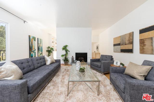 2041 Roscomare Road, Los Angeles (City), CA 90077 (#17278544) :: DSCVR Properties - Keller Williams