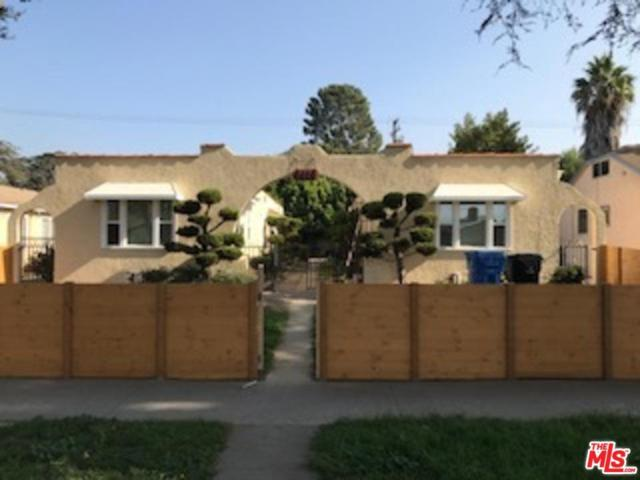 4114 Lafayette Place, Culver City, CA 90232 (#17279776) :: TruLine Realty