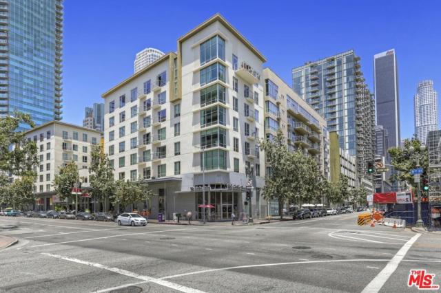645 W 9TH Street #306, Los Angeles (City), CA 90015 (#17279150) :: TruLine Realty