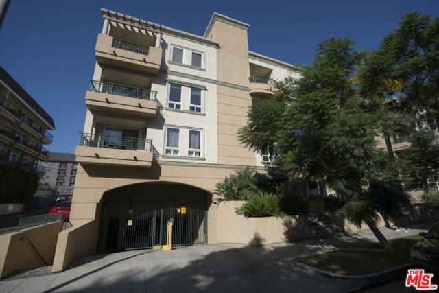 325 Arnaz Drive #203, Los Angeles (City), CA 90048 (#17279768) :: DSCVR Properties - Keller Williams
