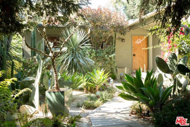 107 N Wilton Place, Los Angeles (City), CA 90004 (#17278860) :: DSCVR Properties - Keller Williams
