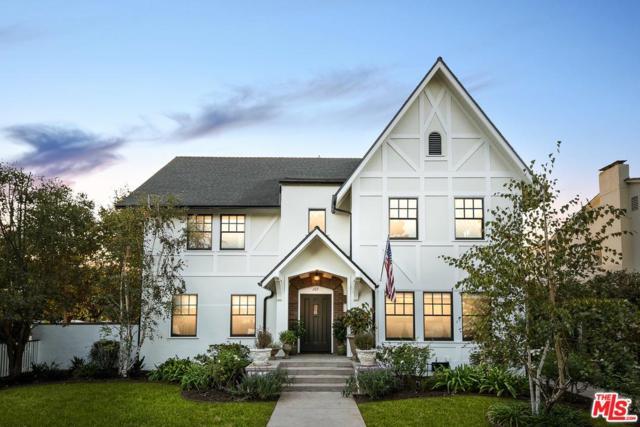 269 S Lucerne, Los Angeles (City), CA 90004 (#17279946) :: DSCVR Properties - Keller Williams