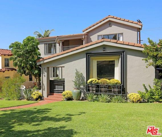 1319 Rossmoyne Avenue, Glendale, CA 91207 (#17279196) :: TruLine Realty