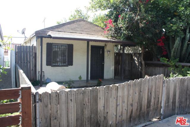 3925 S Centinela Avenue, Los Angeles (City), CA 90066 (#17279548) :: The Fineman Suarez Team