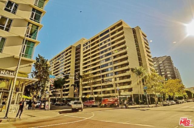 600 W 9TH Street #1001, Los Angeles (City), CA 90015 (#17279632) :: TruLine Realty