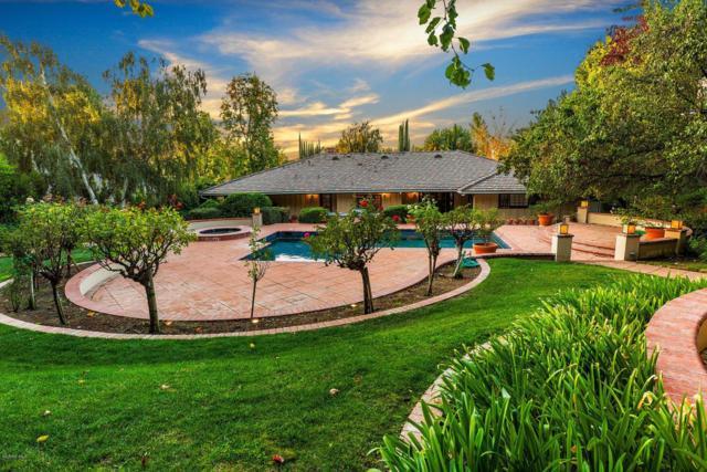 31530 Rustic Oak Drive, Westlake Village, CA 91361 (#217012502) :: California Lifestyles Realty Group