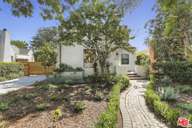 11010 Ayres Avenue, Los Angeles (City), CA 90064 (#17279126) :: DSCVR Properties - Keller Williams