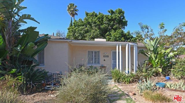 2643 Stoner Avenue, Los Angeles (City), CA 90064 (#17279524) :: DSCVR Properties - Keller Williams