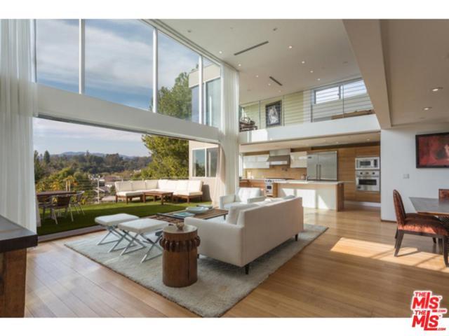 357 N Bonhill Road, Los Angeles (City), CA 90049 (#17280068) :: DSCVR Properties - Keller Williams