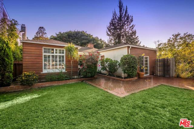 15306 Earlham Street, Pacific Palisades, CA 90272 (#17279870) :: The Fineman Suarez Team