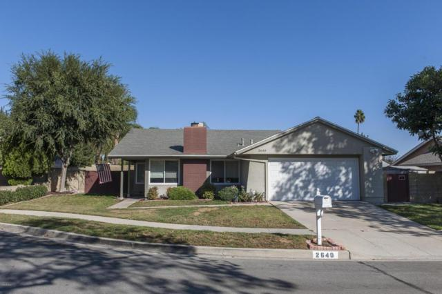2640 Ericson Place, Simi Valley, CA 93065 (#217012511) :: California Lifestyles Realty Group