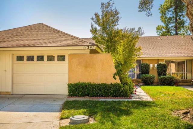 11241 Village 11, Camarillo, CA 93012 (#217012515) :: California Lifestyles Realty Group