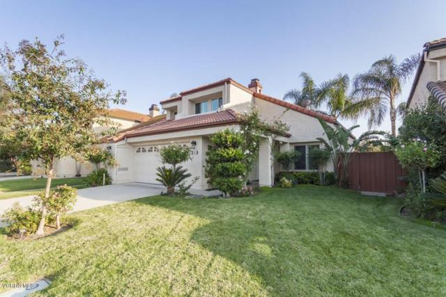 2281 Oakdale Circle, Simi Valley, CA 93063 (#217012518) :: California Lifestyles Realty Group
