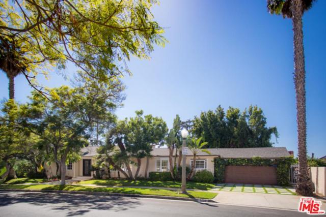 1737 Warnall Avenue, Los Angeles (City), CA 90024 (#17280148) :: DSCVR Properties - Keller Williams
