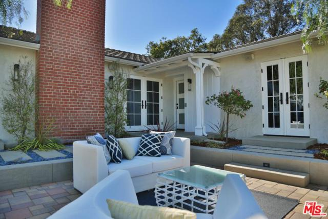 12417 Mulholland Drive, Beverly Hills, CA 90210 (#17278560) :: DSCVR Properties - Keller Williams
