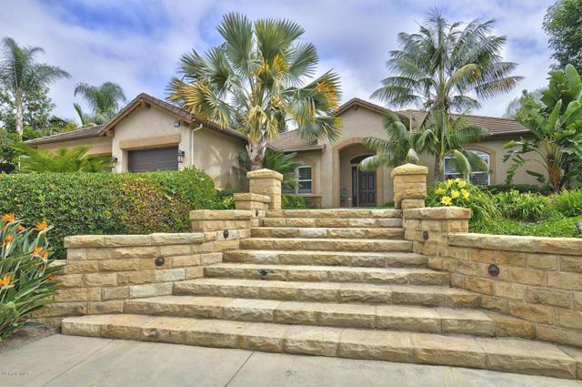 1776 Corte Jubilo, Camarillo, CA 93012 (#217012524) :: California Lifestyles Realty Group