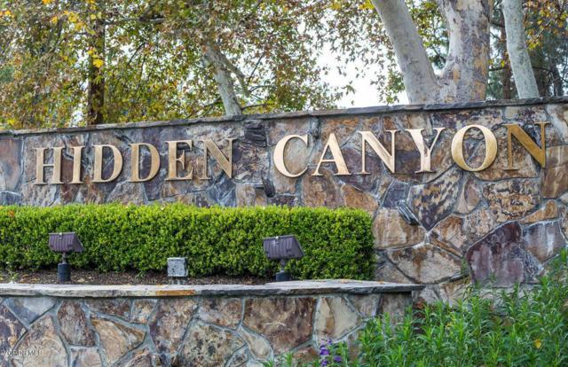 27 Via Colinas, Westlake Village, CA 91362 (#217012527) :: California Lifestyles Realty Group