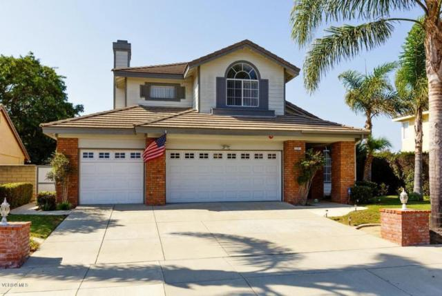 2241 River Ridge Road, Oxnard, CA 93036 (#217012530) :: California Lifestyles Realty Group
