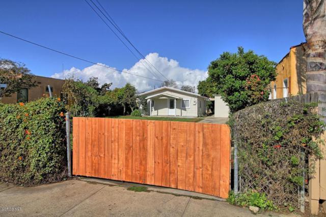 271 W Prospect Street, Ventura, CA 93001 (#217012532) :: California Lifestyles Realty Group