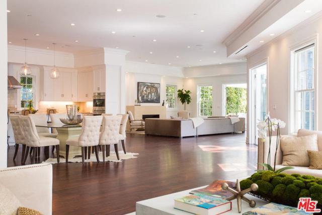 128 Granville Avenue, Los Angeles (City), CA 90049 (#17280168) :: DSCVR Properties - Keller Williams