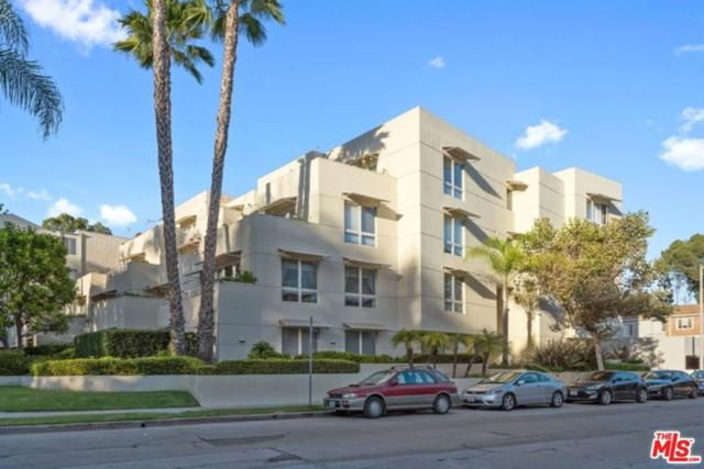 11099 Ophir Drive #104, Los Angeles (City), CA 90024 (#17278890) :: DSCVR Properties - Keller Williams
