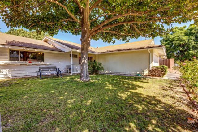 459 Center Lane, Santa Paula, CA 93060 (#217012536) :: California Lifestyles Realty Group