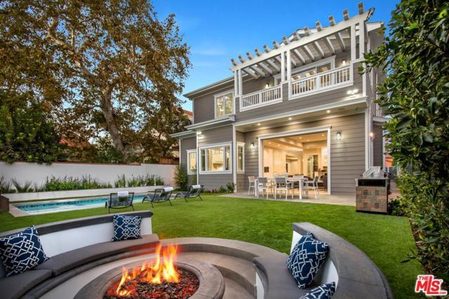 973 S Gretna Green Way, Los Angeles (City), CA 90049 (#17279918) :: DSCVR Properties - Keller Williams