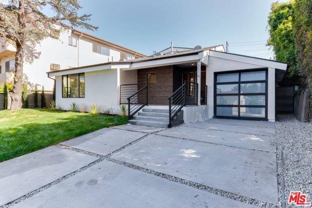 3514 Tilden Avenue, Los Angeles (City), CA 90034 (#17280308) :: The Fineman Suarez Team