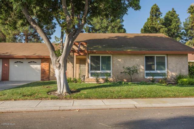 15111 Village 15, Camarillo, CA 93012 (#217012544) :: California Lifestyles Realty Group