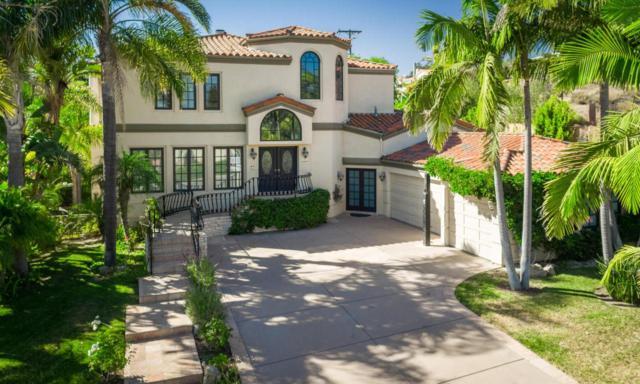 495 Marymount Court, Ventura, CA 93003 (#217012552) :: California Lifestyles Realty Group