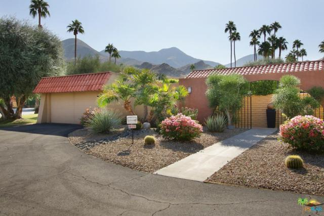 3303 Andreas Hills Drive, Palm Springs, CA 92264 (#17276272PS) :: Paris and Connor MacIvor