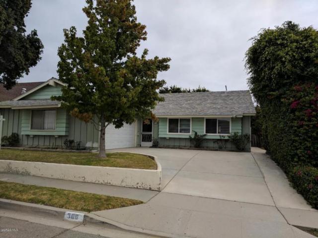 306 Dunsmuir Avenue, Ventura, CA 93004 (#217012557) :: California Lifestyles Realty Group