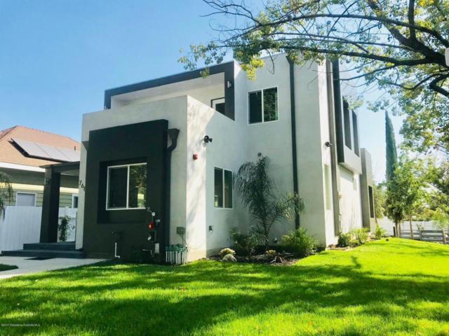 768 Merrett Drive, Pasadena, CA 91104 (#817002333) :: TruLine Realty
