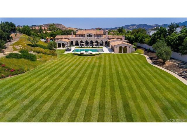 25400 Prado De La Felicidad, Calabasas, CA 91302 (#SR17236333) :: DSCVR Properties - Keller Williams