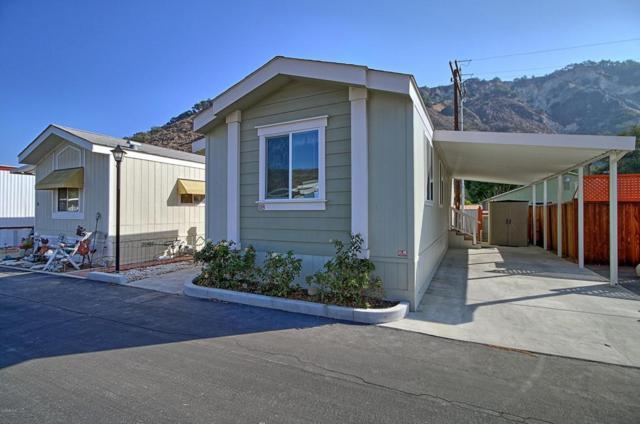 18 Mobile Lane, Ventura, CA 93001 (#217012563) :: California Lifestyles Realty Group