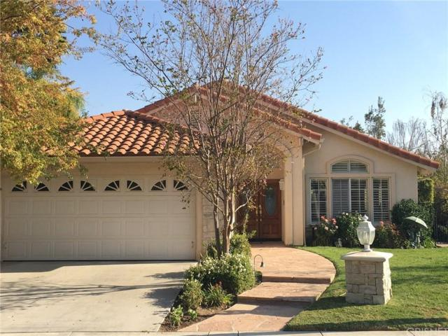 1691 Amarelle Street, Thousand Oaks, CA 91320 (#SR17236399) :: California Lifestyles Realty Group