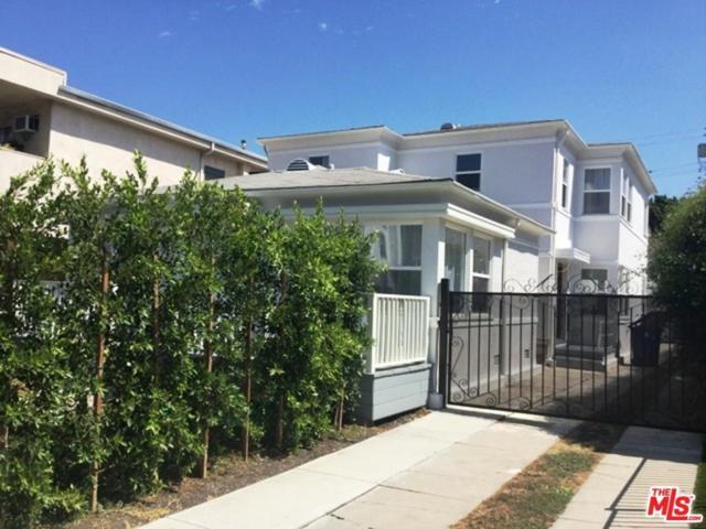 926 S Holt Avenue, Los Angeles (City), CA 90035 (#17280488) :: DSCVR Properties - Keller Williams