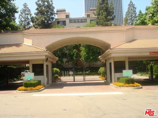 2142 Century Park Lane #205, Los Angeles (City), CA 90067 (#17280558) :: The Fineman Suarez Team