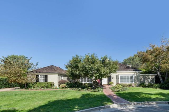 581 Busch Place, Pasadena, CA 91105 (#817002347) :: TruLine Realty
