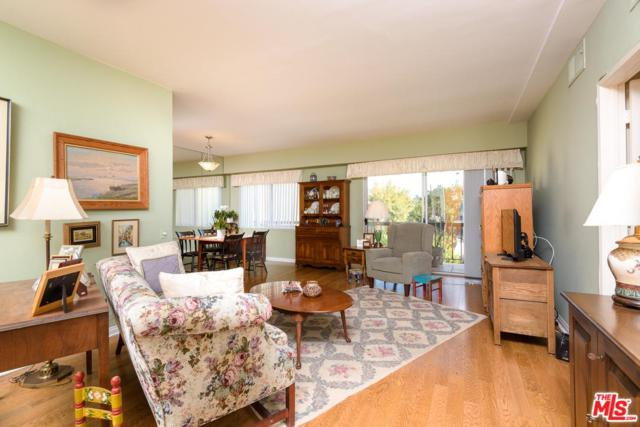 622 S Barrington Avenue #408, Los Angeles (City), CA 90049 (#17280192) :: DSCVR Properties - Keller Williams
