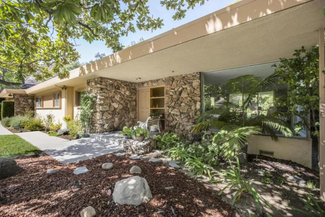 1345 Beaudry Boulevard, Glendale, CA 91208 (#817002350) :: TruLine Realty