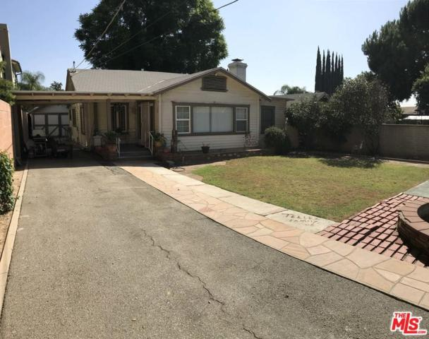 296 N Oak Avenue, Pasadena, CA 91107 (#17280730) :: TruLine Realty