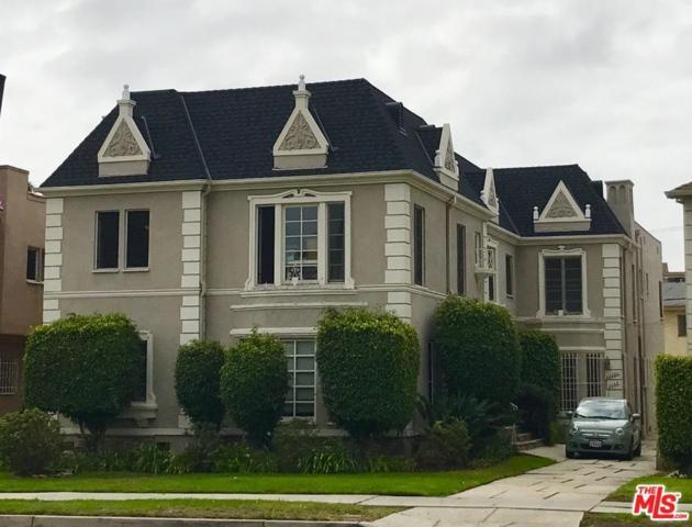 8680 W Olympic Boulevard, Los Angeles (City), CA 90035 (#17280694) :: DSCVR Properties - Keller Williams